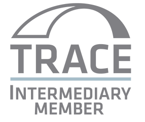 LOMINI Ltd. with a membership certificate from TRACE International